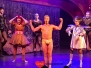 1e try-out Rocky Horror Show