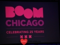 Boom Chicago - 45