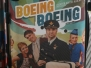 Pers presentatie Boeing Boeing
