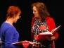 Pers presentatie In de ban van Broadway