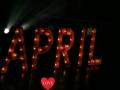 April - 29