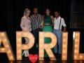 April - 37