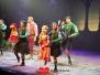 De Efteling Musical -Sprookjesboom Première