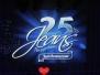 JEANS 25 het jubileum concert