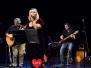 Marleen van der Loo cd presentatie