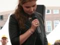 Optredens stage podium - 125
