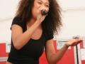 Optredens stage podium - 109