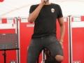 Optredens stage podium - 77