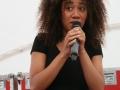 Optredens stage podium - 92