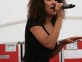 Optredens stage podium - 94