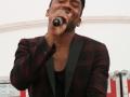 Optredens stage podium - 42