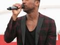 Optredens stage podium - 54