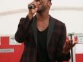 Optredens stage podium - 55