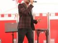Optredens stage podium - 61