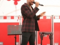 Optredens stage podium - 65