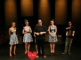 pers presentatie De meisjes met de wijsjes