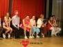 Pers presentatie High School Musical