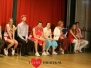 Pers presentatie High School Musical