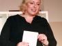 pers presentatie Lelies