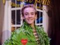 Pers presentatie Peter Pan