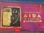 pp Aida in concert