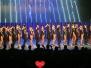 première, A Chorus Line