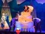 Première, Musical De gelaarsde kat - Tour