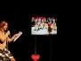 Presentatie van Big Fich van Musicalvereniging OVA