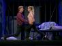scènefoto's van de voorstelling Liften 2: Girls Night-INN.
