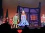 Tour première Musical Pinokkio