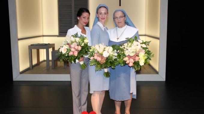 Premiere Agnes van God – Fotoreportage