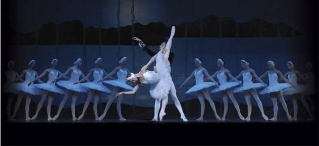 Staatsopera van Tatarstan brengt balletklassiekers De Notenkraker, Het Zwanenmeer en Giselle