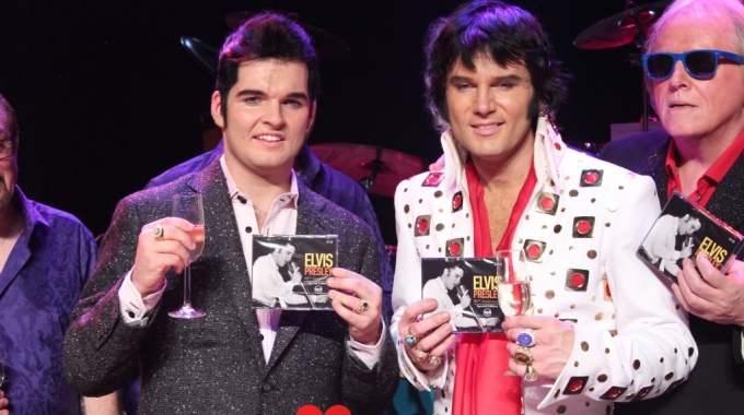 'Elvis – The 80th Anniversary Concert' ; A trip to memory lane
