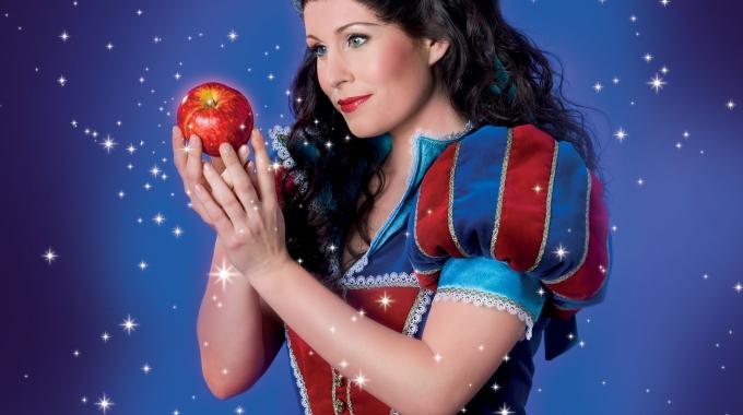 DVD Sneeuwwitje De Musical vanaf nu verkrijgbaar!