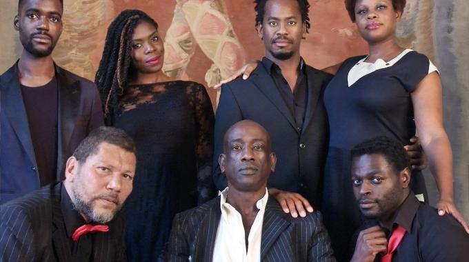 Primeur Nederlandse theatergeschiedenis: De Vrek van Molière door donkere acteurs