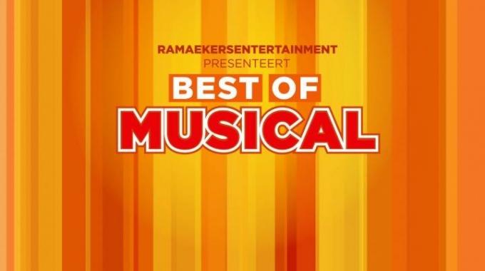 Best of Musical in nieuwe versie te zien in 2016