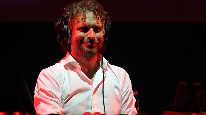 DJ Ronald Molendijk Maakt zijn Droom waar met symphony31