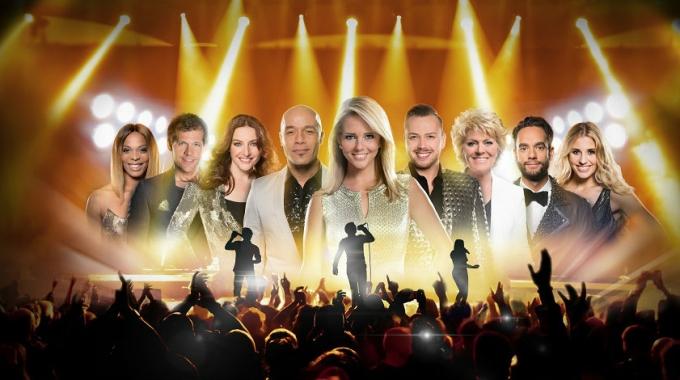 Wegens groot succes tweede editie Musicals in Concert in de Ziggo Dome