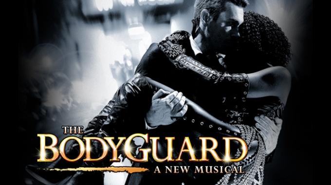 Musical The Bodyguard naar Nederland in theaterseizoen 2015/2016