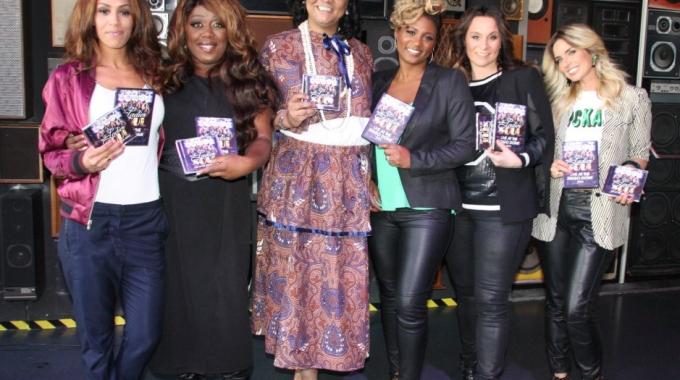 Ladies of Soul, Soulvolle topshow opnieuw vereeuwigd -FotoReportage