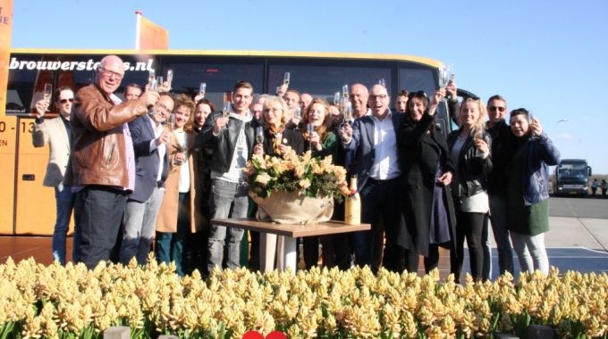 1500e Soldaat van Oranje – Foto Reportage