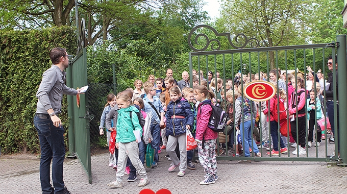 Een dag op de Pinokkio School – Fotoreportage