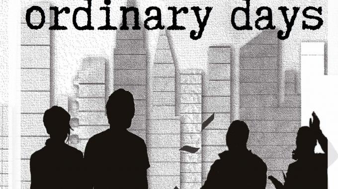 Indrukwekkende Off-Broadway musical 'Ordinary Days' slechts korte tijd te zien