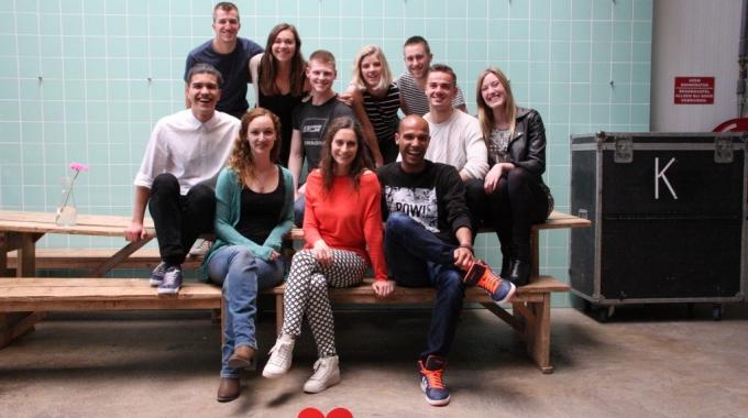 Samenwerking M-Lab en Theaterproductiehuis Zeelandia