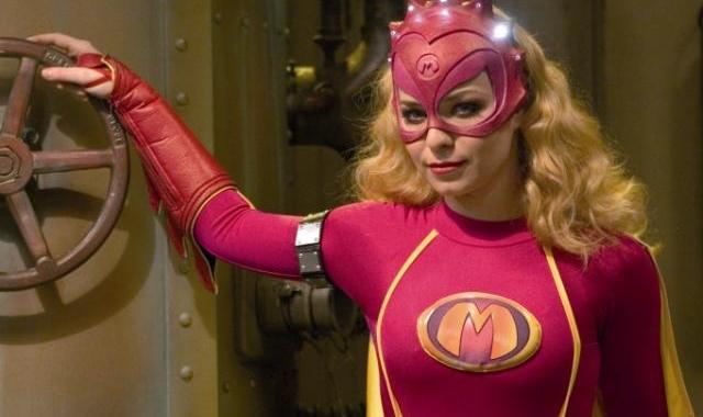 Mega Mindy en ROX maken superheldenfilm!
