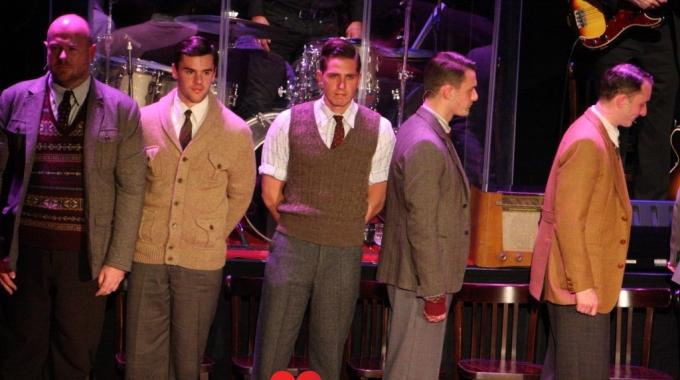 Soldaat van Oranje – De Musical zoekt middelbare scholieren Theater Na de Dam in Leidse Schouwburg   4 mei – 21.00u