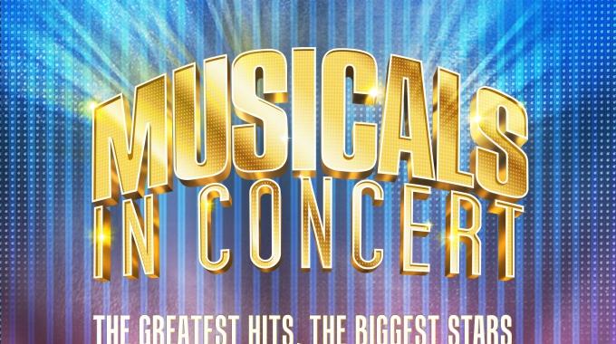 Eerste namen line-up Musicals in Concert 2015 bekend