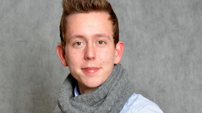 BLOG: Simon Daniël – Generaties in Carré