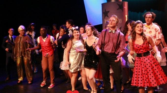 Hairspray ' Iris Performing Arts ' – FotoReportage