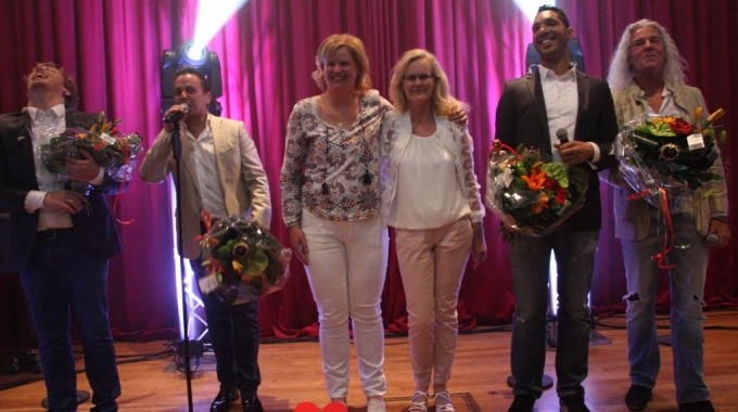 Summer Holiday Concert LA The Voices